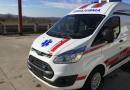 Ново санитетско возило и аутоматски биохемијски анализатор за Дом здравља у Малом Зворнику