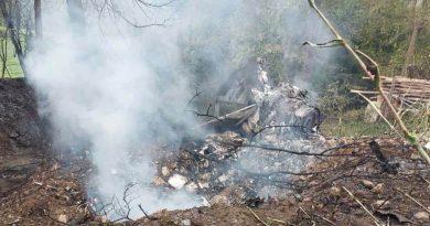 Трагична погибија два пилота Војске Србије: Пад авиона МиГ 21 у Брасини