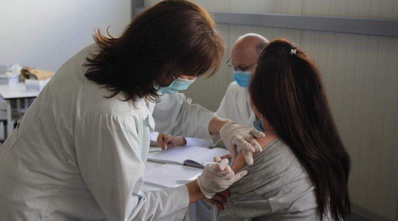 Општина Мали Зворник рекордер у Мачванском округу по броју вакцинисаних против заразне болести COVID-19